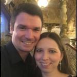 Isabell Jany & Ulrich Rechenmacher